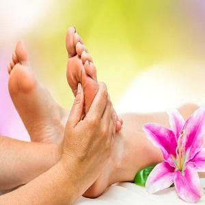 Massage Relaxes