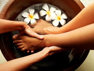 Spa Pedicure Treatments